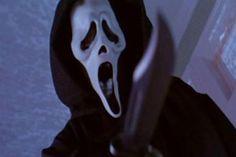 The real Ghostface Killa!