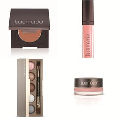 Laura Mercier Spring 2013. I already have the eye palette and love it.
