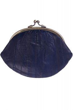 Shoppen Sie BECKSÖNDERGAARD Geldbörse GRANNY Navy Blue