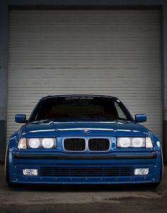 BMW M3 e36 Convertible