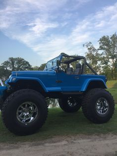 Jeep Wrangler Yj, Jeep Rubicon, Jeep Suv, Jeep Truck, Lifted Jeeps, Custom Jeep, Cool Jeeps, Jeep Gladiator, Country Boys