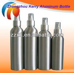 aluminium package