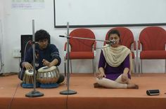 Sur Sargam- Indian Music Competition in Rhapsody'14