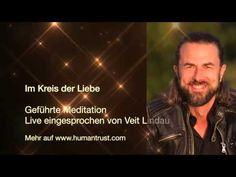 Vergebung - Geführte Meditation mit Veit Lindau - YouTube