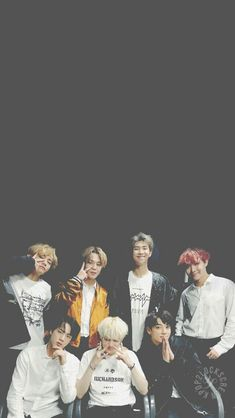BTS wallpaper ♡♡♡