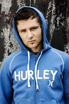 #1 favorite band- McFly. And of course, the 4th and final McFly member, Harry Judd. He's the drummer and newly crowned winner of Strictly Come Dancing, the British version of Dancing With The Stars.