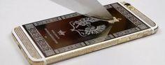 """Yanlış anlaşılmasın """"çizen"""" derken işin içinde kalem kağıt falan yok. Baya hepimizin evinde bulunan ekmek bıçağı ile 24 ayar altın kaplama, üzerinde """"Limited ediyşın"""" yazan son model bir iPhone 6'nın a..."""