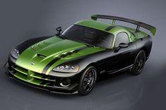 Dodge Viper SRT 10 ACR - LGMSports.com
