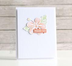 The Card Grotto: CB Teasers | Beautiful Friend & Aloha