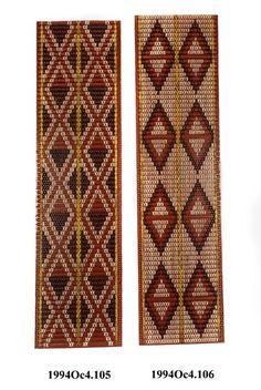 White Paneling, Wood Paneling, New Zealand Flax, Maori Patterns, Knit Slippers Free Pattern, Maori Designs, Yellow Line, Maori Art, Bead Crochet Rope