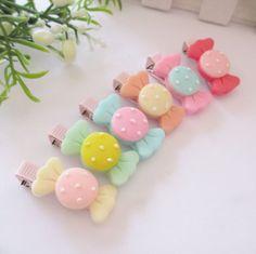 bulk-30pcs-gift-pack-Handmade-Children-kids-hair-clips-Jewelry-Kawaii-candy