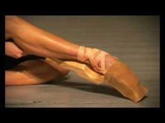 Ballet Foot Stretch!