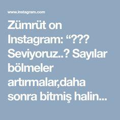 """Zümrüt on Instagram: """"🍬🍭🍬 Seviyoruz..💜 Sayılar bölmeler artırmalar,daha sonra bitmiş halinde paylaşıcam... Arkadaşlar Dm'den çok mesaj geliyor detaylı bilgi…"""" • Instagram"""