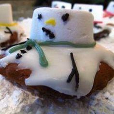 Soft Christmas Cookies - Allrecipes.com