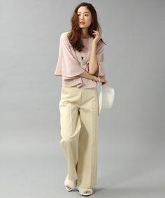 GZドルマンフレアスリーブブラウス/713282(シャツ/ブラウス)|BLISS POINT(ブリスポイント)のファッション通販 - ZOZOTOWN
