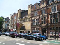 Whitechapel, East End London, England (Norris)
