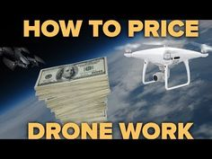 Get certified as a commercial drone pilot so you can make some money! This is our FREE, comprehensive study guide for the FAA Part 107 sUAS Drone Certificati.