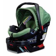 Be-Safe 35 Elite Infant Car Seat