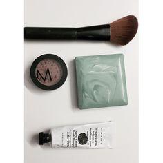 """""""Kontorspiff #makeupstore #clinique #andotherstories"""""""