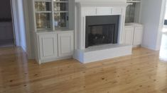 Rustic Knotty Pine Flooring - Southern Yellow Pine - available unfinished at $1.05 per sq ft in Flomaton, AL - Southern Wood Specialties - 251-296-2556