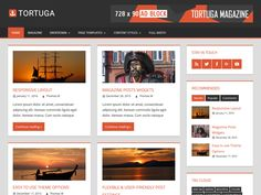 Add Themes ‹ WebDesignFree.org — WordPress