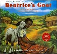 Here's an economics lesson about saving and opportunity cost for use with the book BEATRICE'S GOAT by Page McBrier. Includes both flipchart and notebook files to accompany the lesson.