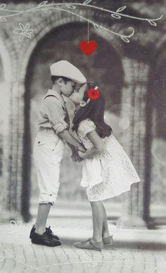 El amor verdadero es para toda la vida