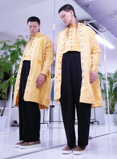 Eckhaus Latta – Autumn 15 Styles. http://blog.raddlounge.com/?p=39675 #streetsnap #style #raddlounge #wishlist #stylecheck #kawaii #fashionblogger #fashion #shopping #clothing #wishlist #MikeEckhaus #ZoeLatta #EckhausLatta#ItokawaFilm #Telfar #TelfarClemens #TelfarGlobal #BrandNew #ss15 #RaddLounge #Jinnan