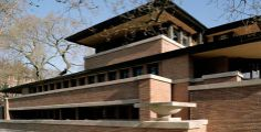 more FLW architecture to enjoy