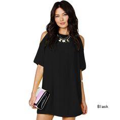 vestido de festa curto preto - Pesquisa Google