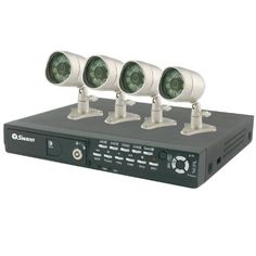 80 Best Electronics - Security & Surveillance images in 2013