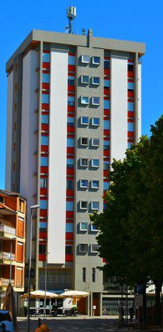 Grattacielo Cervignano