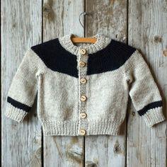 Шерсть Детский свитер ручной вязать Harvest свитер с thesittingtree