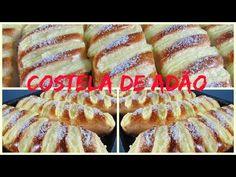 COSTELA DE ADÃO - YouTube