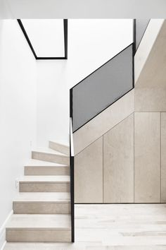all about these stairs. architectural details — explore our parcels of elevated essentials @ minimalism.co