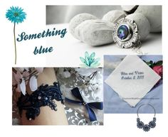 """""""something blue"""" Something old, something new, something borrowed, something blue, Someting blue sterling silver abalone necklace by SerendipitySilverArt: htt. Something Old, Miss Selfridge, Fashion Jewelry, Sterling Silver, Floral, Polyvore, Blue, Stuff To Buy, Etsy"""
