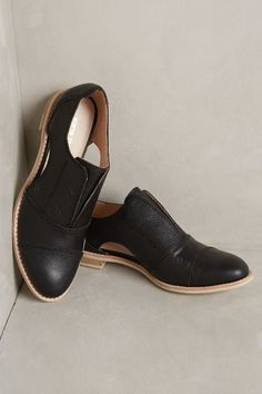 All Black Cutout Cowman Oxfords - anthropologie.com $169.00 http://www.anthropologie.com/anthro/product/shoes-viewall/34296277.jsp#/