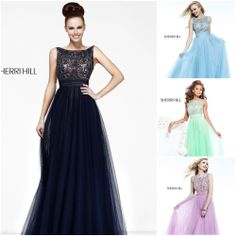 Stunning Beaded High Neck Open Back Empire Mint Green Chiffon Long Evening Dress Modest Prom Gowns With Sleeves 2013 New Arrival € 113,82