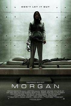 Download Morgan 2016 Full Movie