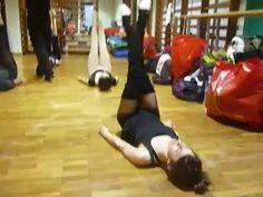 Body Ballet® Iniciación y Reciclaje