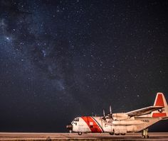 Coasting under the stars. See more at NEVOdaily.com