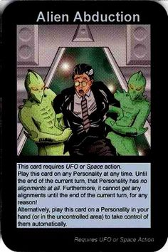 Illuminati Cards INFOWARS.COM BECAUSE THERE'S A WAR ON FOR YOUR MIND