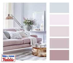 Room colour combination with pink living room colour scheme ideas white and pink living room small living room colour scheme ideas living room color schemes Living Room Color Schemes, Paint Colors For Living Room, Bedroom Colors, Living Room Designs, Living Room Interior, Living Room Decor, Mauve Living Room, Decor Room, Room Color Combination