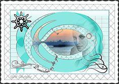 PSP Design: Denizleri aş da gel