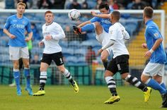 Lord salutes Stockport County's collective display - Manchester Evening News