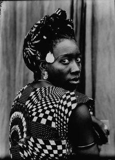 Mali  1952/1955  by Seydou Keita