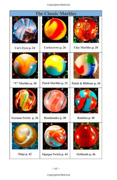 Antique And Vintage Marbles Price Guide Rare Vintage And Very Collectible Toy Sales