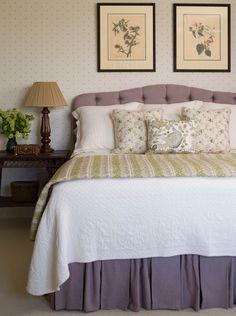 Bedroom by Phoebe Howard