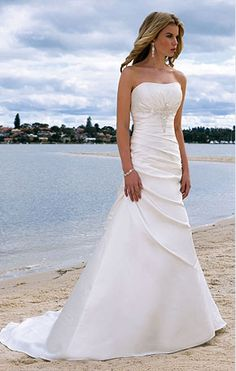 Beautiful Classic Ella Bridal Gown
