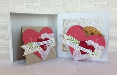 I found this on stampinup.com.  Great projects and so easy thanks to Stampin' UP!  I can show you how easy it is.